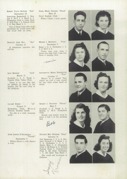 Page 17, 1942 Edition, Windber High School - Stylus Yearbook (Windber, PA) online yearbook collection