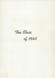 Page 13, 1943 Edition, Windber High School - Stylus Yearbook (Windber, PA) online yearbook collection