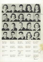 Page 15, 1943 Edition, Windber High School - Stylus Yearbook (Windber, PA) online yearbook collection