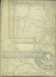 1944 Edition, Windber High School - Stylus Yearbook (Windber, PA)