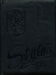 1945 Edition, Windber High School - Stylus Yearbook (Windber, PA)