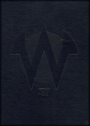 1947 Edition, Windber High School - Stylus Yearbook (Windber, PA)