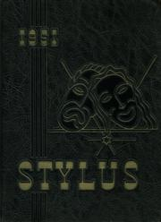 1951 Edition, Windber High School - Stylus Yearbook (Windber, PA)