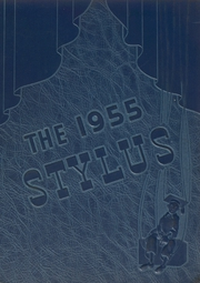 1955 Edition, Windber High School - Stylus Yearbook (Windber, PA)