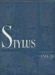 Page 1, 1960 Edition, Windber High School - Stylus Yearbook (Windber, PA) online yearbook collection