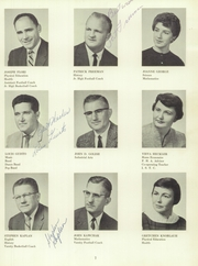 Page 11, 1960 Edition, Windber High School - Stylus Yearbook (Windber, PA) online yearbook collection