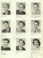 Page 13, 1960 Edition, Windber High School - Stylus Yearbook (Windber, PA) online yearbook collection