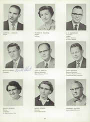 Page 14, 1960 Edition, Windber High School - Stylus Yearbook (Windber, PA) online yearbook collection