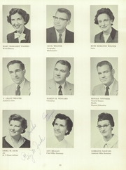 Page 15, 1960 Edition, Windber High School - Stylus Yearbook (Windber, PA) online yearbook collection