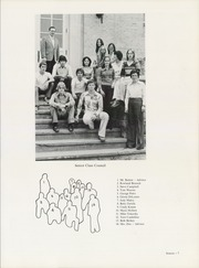 Page 11, 1976 Edition, Windber High School - Stylus Yearbook (Windber, PA) online yearbook collection