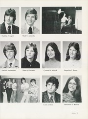 Page 15, 1976 Edition, Windber High School - Stylus Yearbook (Windber, PA) online yearbook collection