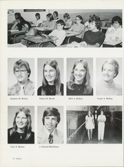 Page 16, 1976 Edition, Windber High School - Stylus Yearbook (Windber, PA) online yearbook collection