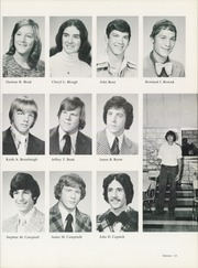 Page 17, 1976 Edition, Windber High School - Stylus Yearbook (Windber, PA) online yearbook collection