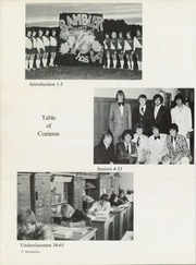 Page 6, 1976 Edition, Windber High School - Stylus Yearbook (Windber, PA) online yearbook collection