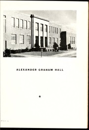 Page 15, 1946 Edition, Agricultural and Technical State University - Ayantee Yearbook (Greensboro, NC) online yearbook collection