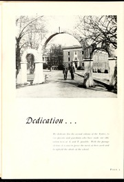 Page 8, 1946 Edition, Agricultural and Technical State University - Ayantee Yearbook (Greensboro, NC) online yearbook collection