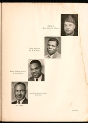 Page 13, 1947 Edition, Agricultural and Technical State University - Ayantee Yearbook (Greensboro, NC) online yearbook collection