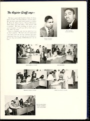Page 11, 1950 Edition, Agricultural and Technical State University - Ayantee Yearbook (Greensboro, NC) online yearbook collection