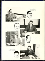 Page 16, 1950 Edition, Agricultural and Technical State University - Ayantee Yearbook (Greensboro, NC) online yearbook collection