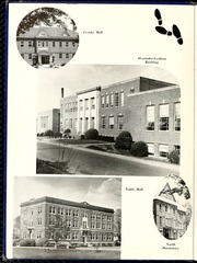 Page 8, 1950 Edition, Agricultural and Technical State University - Ayantee Yearbook (Greensboro, NC) online yearbook collection