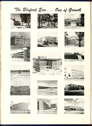 Page 16, 1956 Edition, Agricultural and Technical State University - Ayantee Yearbook (Greensboro, NC) online yearbook collection