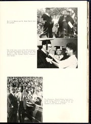 Page 17, 1956 Edition, Agricultural and Technical State University - Ayantee Yearbook (Greensboro, NC) online yearbook collection