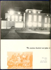Page 6, 1956 Edition, Agricultural and Technical State University - Ayantee Yearbook (Greensboro, NC) online yearbook collection