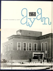 Page 6, 1960 Edition, Agricultural and Technical State University - Ayantee Yearbook (Greensboro, NC) online yearbook collection