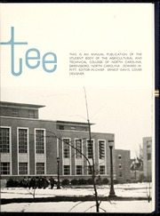 Page 7, 1960 Edition, Agricultural and Technical State University - Ayantee Yearbook (Greensboro, NC) online yearbook collection