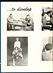 Page 12, 1961 Edition, Agricultural and Technical State University - Ayantee Yearbook (Greensboro, NC) online yearbook collection