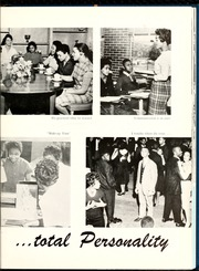 Page 13, 1961 Edition, Agricultural and Technical State University - Ayantee Yearbook (Greensboro, NC) online yearbook collection