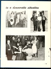 Page 14, 1961 Edition, Agricultural and Technical State University - Ayantee Yearbook (Greensboro, NC) online yearbook collection