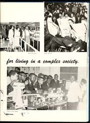 Page 15, 1961 Edition, Agricultural and Technical State University - Ayantee Yearbook (Greensboro, NC) online yearbook collection