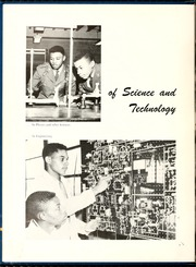 Page 16, 1961 Edition, Agricultural and Technical State University - Ayantee Yearbook (Greensboro, NC) online yearbook collection