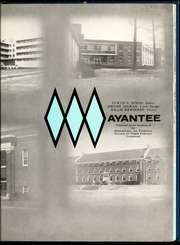 Page 7, 1961 Edition, Agricultural and Technical State University - Ayantee Yearbook (Greensboro, NC) online yearbook collection