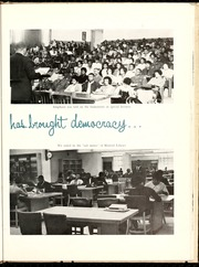 Page 15, 1962 Edition, Agricultural and Technical State University - Ayantee Yearbook (Greensboro, NC) online yearbook collection