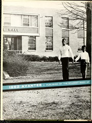 Page 6, 1962 Edition, Agricultural and Technical State University - Ayantee Yearbook (Greensboro, NC) online yearbook collection