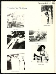 Page 10, 1972 Edition, Agricultural and Technical State University - Ayantee Yearbook (Greensboro, NC) online yearbook collection