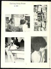 Page 16, 1972 Edition, Agricultural and Technical State University - Ayantee Yearbook (Greensboro, NC) online yearbook collection