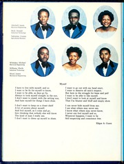Page 10, 1982 Edition, Agricultural and Technical State University - Ayantee Yearbook (Greensboro, NC) online yearbook collection