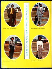 Page 12, 1982 Edition, Agricultural and Technical State University - Ayantee Yearbook (Greensboro, NC) online yearbook collection
