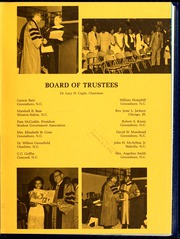 Page 3, 1982 Edition, Agricultural and Technical State University - Ayantee Yearbook (Greensboro, NC) online yearbook collection