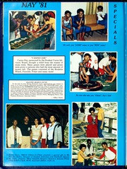 Page 6, 1982 Edition, Agricultural and Technical State University - Ayantee Yearbook (Greensboro, NC) online yearbook collection