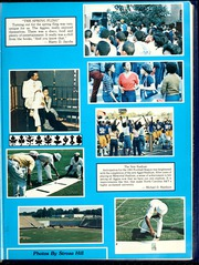 Page 7, 1982 Edition, Agricultural and Technical State University - Ayantee Yearbook (Greensboro, NC) online yearbook collection