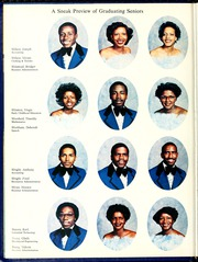 Page 8, 1982 Edition, Agricultural and Technical State University - Ayantee Yearbook (Greensboro, NC) online yearbook collection