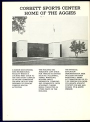 Page 10, 1984 Edition, Agricultural and Technical State University - Ayantee Yearbook (Greensboro, NC) online yearbook collection