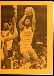 Page 3, 1984 Edition, Agricultural and Technical State University - Ayantee Yearbook (Greensboro, NC) online yearbook collection