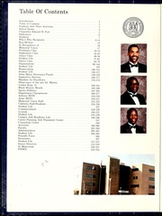 Page 6, 1988 Edition, Agricultural and Technical State University - Ayantee Yearbook (Greensboro, NC) online yearbook collection