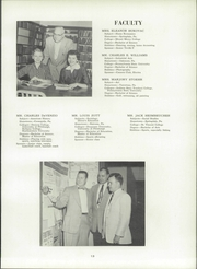 Page 17, 1957 Edition, Springdale High School - Electra Yearbook (Springdale, PA) online yearbook collection