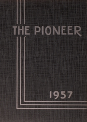 Page 1, 1957 Edition, Lampeter Strasburg High School - Pioneer Yearbook (Lampeter, PA) online yearbook collection